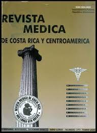 Revista Médica de Costa Rica y Centroamérica