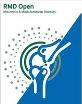Rheumatic and Musculoskeletal Diseases