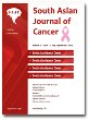 South Asian Journal of Cancer
