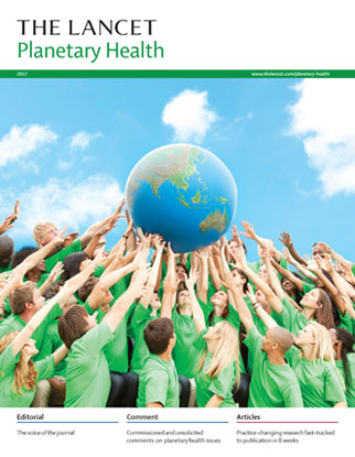 The Lancet Planetary Health
