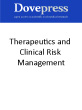Therapeutics and Clinical Risk Management