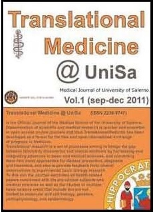 Translational medicine @ UniSa
