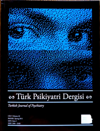 Turkish Journal of Psychiatry