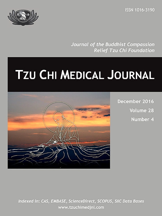 Tzu Chi Medical Journal