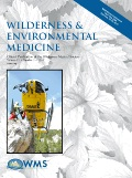 Wilderness & environmental medicine