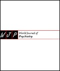 World journal of psychiatry